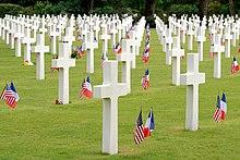 Memorial Day Contemplation of aPatriot