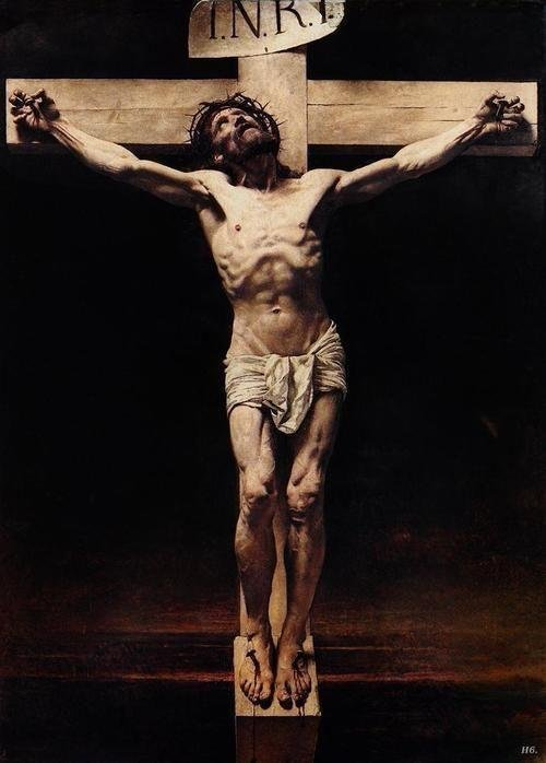 Thanks to God for My Suffering and Cross