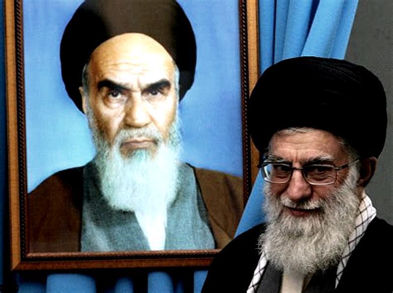 Ayatollah evil devil both docu.jpg