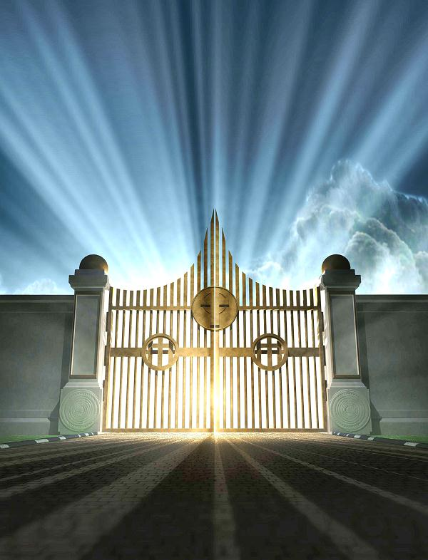 Gate Into Heaven Real docu