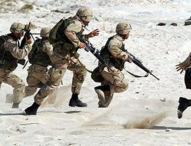 Beach head soldiers docu