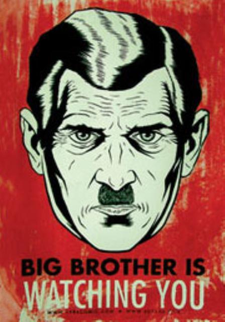 Big Brother web