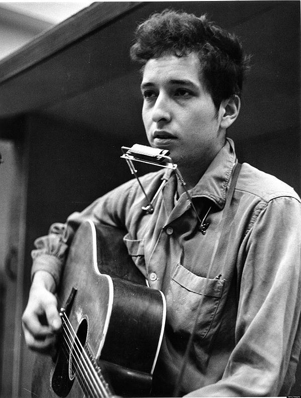 Bob Dylan Docu