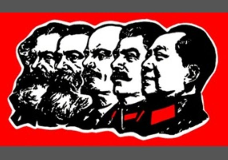 Commie leaders docu