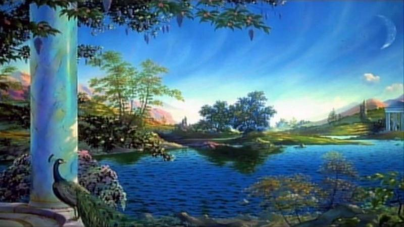 heaven garden docu