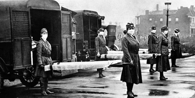1919 Spanish Flu Pandemic during WW I web size.jpg