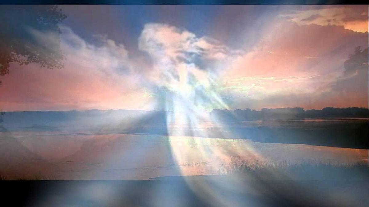 Holy Spirit ofGod