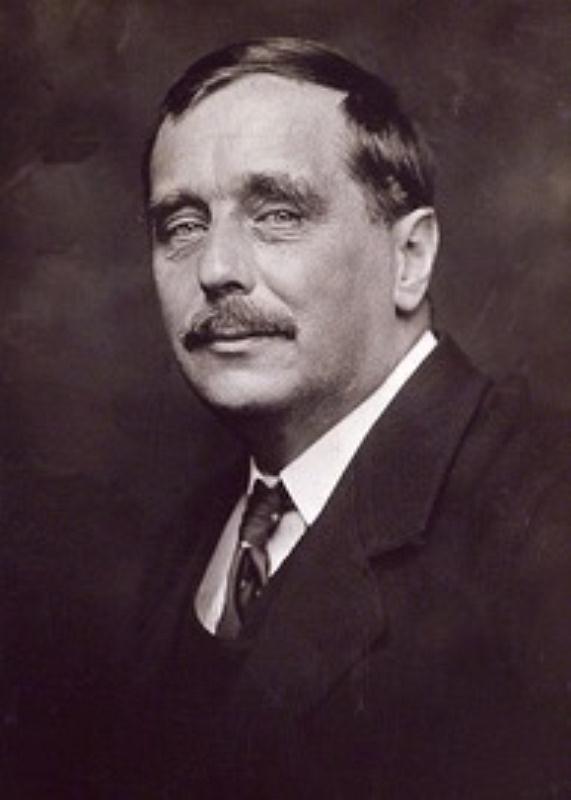 H G Wells head shot docu.jpg