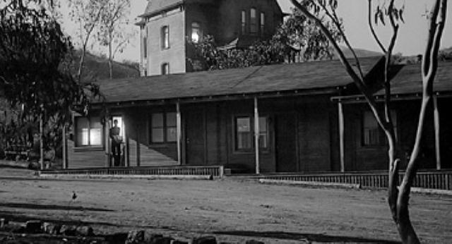 Bates Motel docu