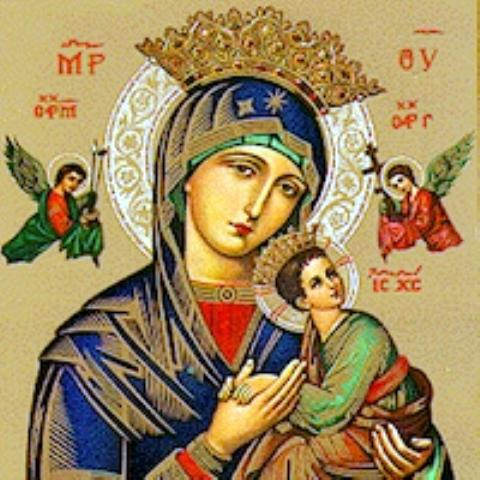 Blessed Mother with baby Jesus atistic web.jpg