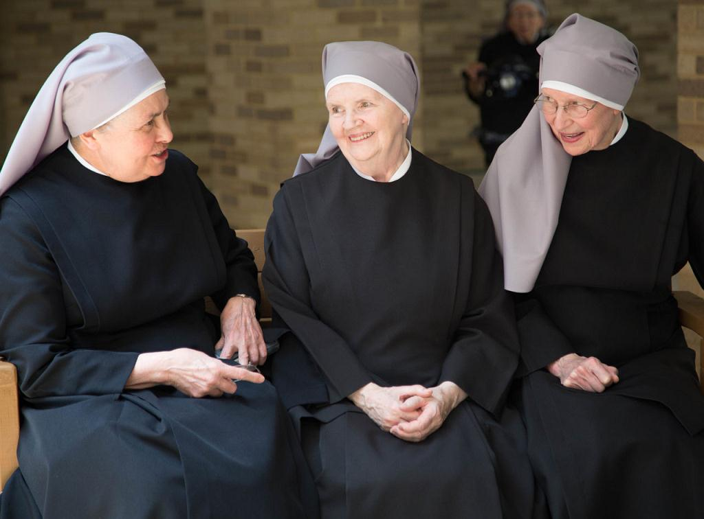 """Little Sisters of The Poor vs.""""Wicked WitchPelosi"""""""