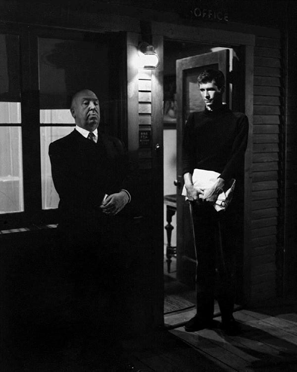 Psycho Hitchcock and Norman docu.jpg