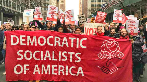 socialist march web less