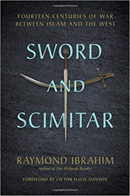 Sword and the Simitar web