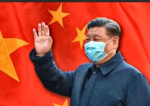 Xi Commie China leader docu 2