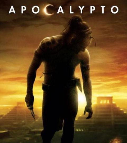 Apocalypto web