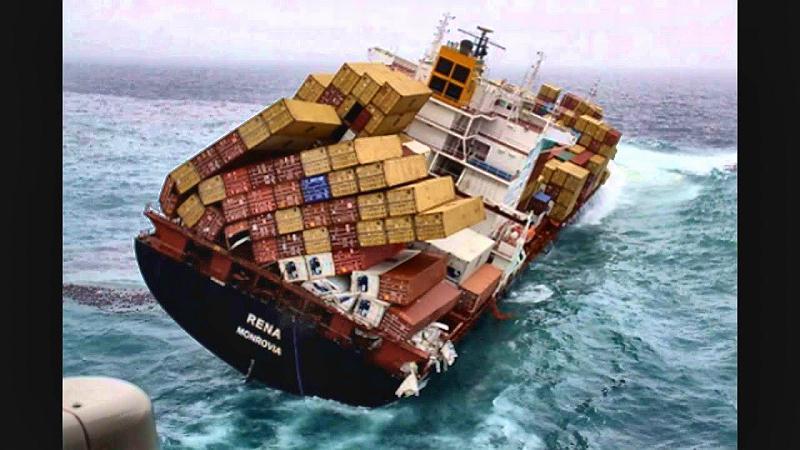 cargo ship listing full docu