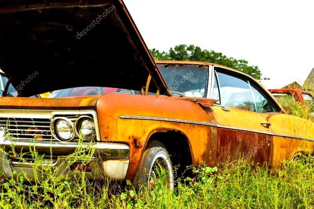 Old Chevy web