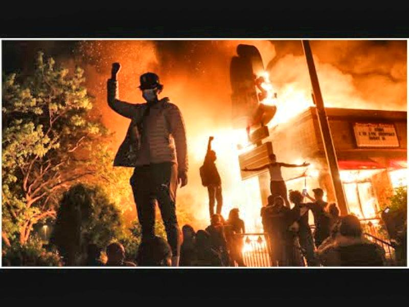 Riots docu