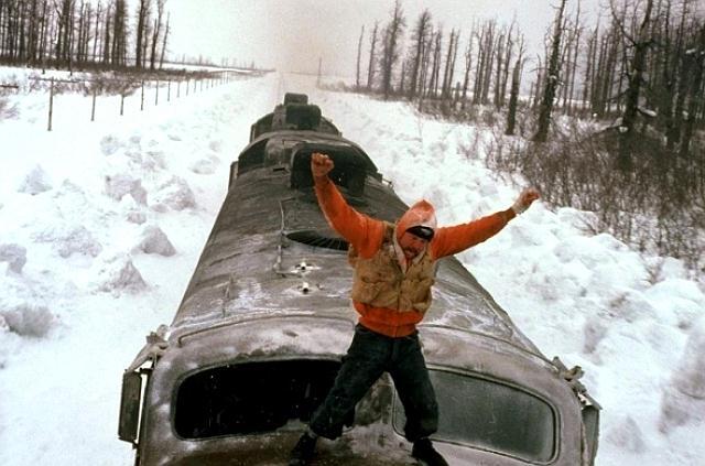 Runaway Train Voight web