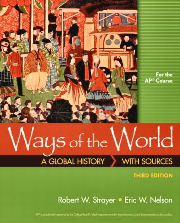 Ways of the World docu