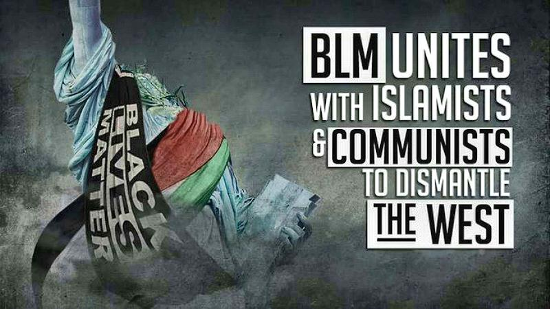 BLM ISLAM