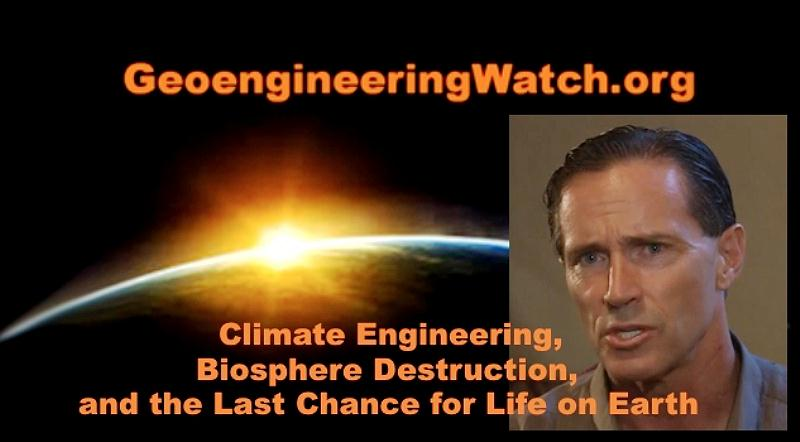 Climate engineering docu