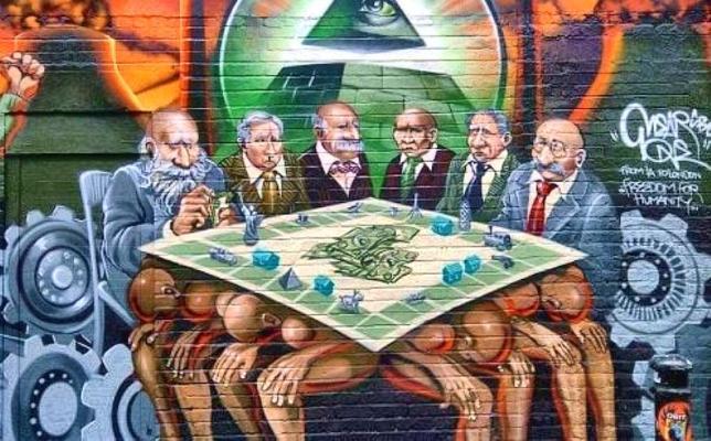 NWO Illuminati
