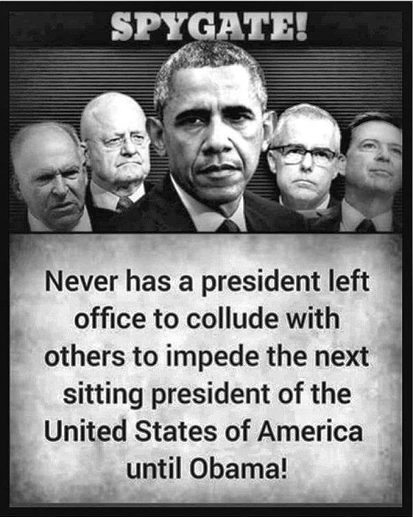 Obama and Cabal docu
