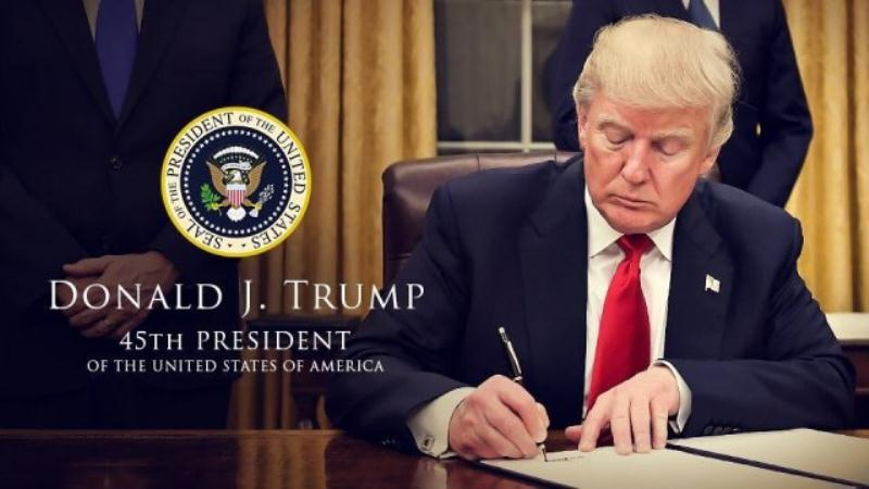 Prresident Trump docu