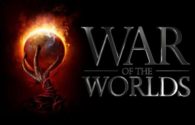 war of the worlds web