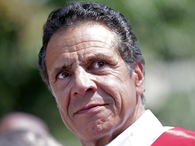 face of an evil murderer politician
