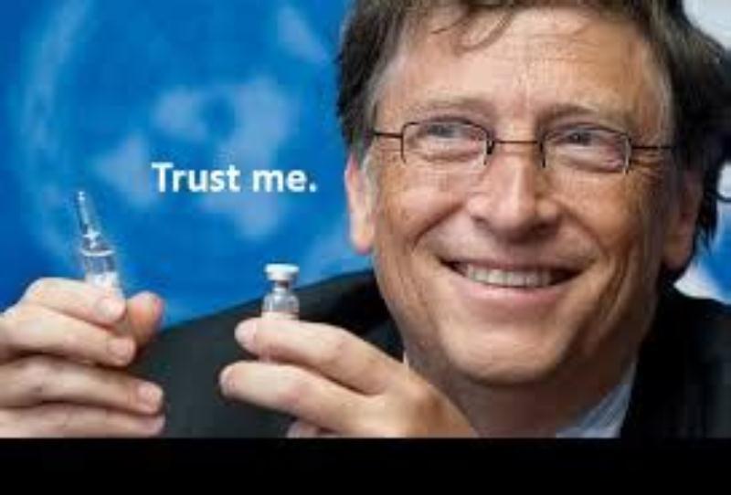 Gates Trust me docu
