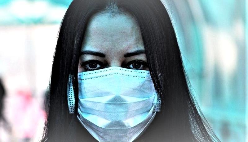 Lady masked docu