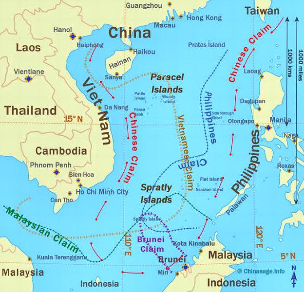 South China Sea doc
