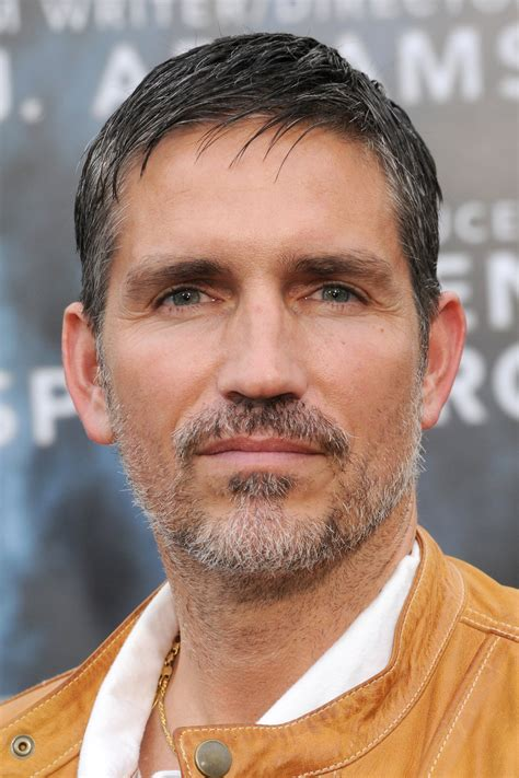 A Conversation with Jim Caviezel
