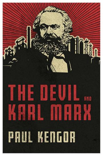 """The Marxist Propaganda in a World Going Bonkers"""