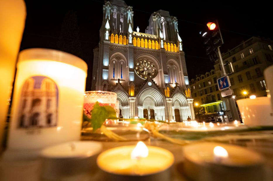 French Priest: Deadly Knife Attack in Nice Should Spur Catholics in France to 'Unite withChrist'