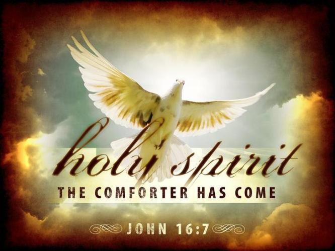 Holy Spirit docu