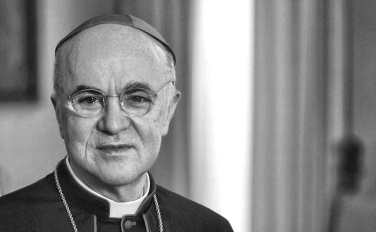 Abp. Viganò on Pope's new Fratelli Tutti document: Brotherhood against God is 'blasphemous'