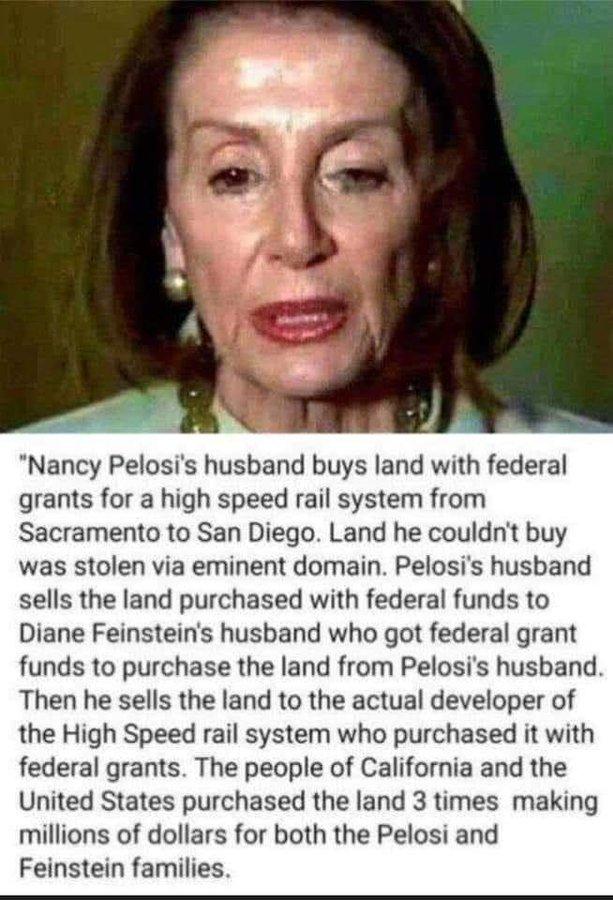 Pelosi gangster
