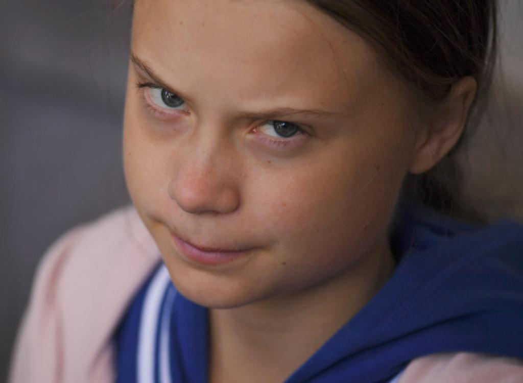 Fury in India after Greta Thunberg appears to share a little too much info on protests she helpedpromote