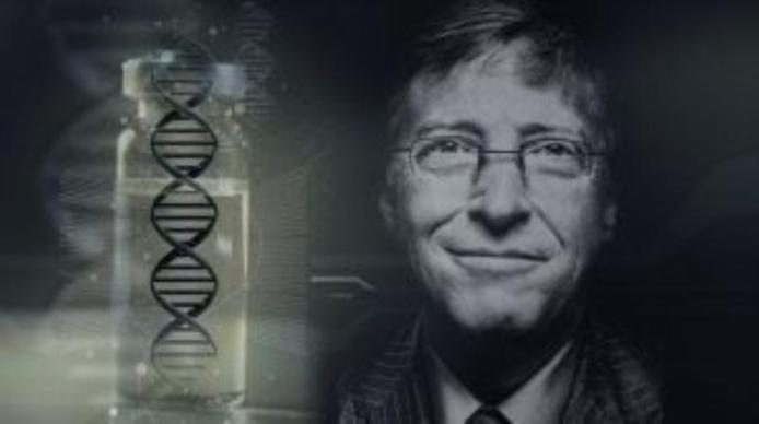 Bill Gates DNA Madman Docu 2