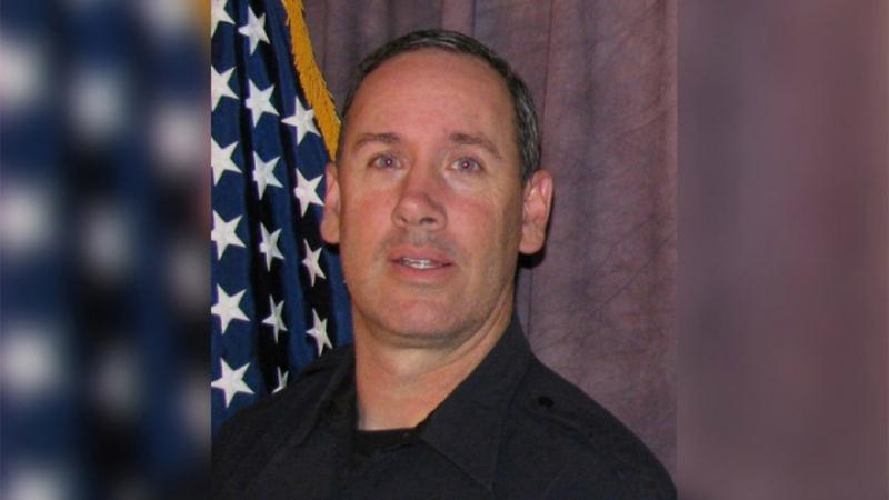 Officer Eric Talley,RIP