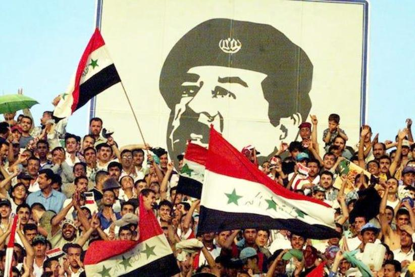 18 Years Since US Invaded Iraq Nothing Has Changed | After Murdering Over 1 Million, US Just Wants Us to Forget AboutIt