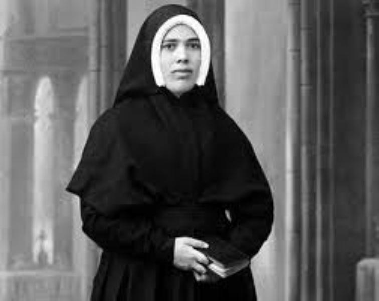 Sister Lucia's assessment of her character defects is one we can alluse