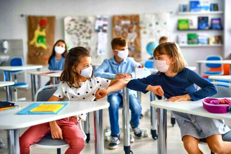 """Historic Court Judgment in Germany: """"Threat to the Well-Being of Children"""". No Masks, No Social Distance, No More Tests forStudents."""