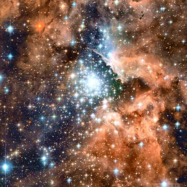 Universe stars docu