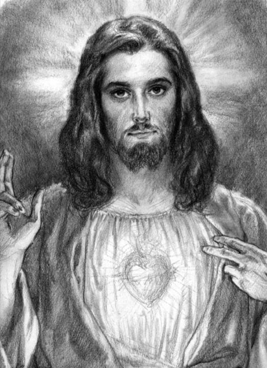 Feast of the Sacred Heart ofJesus