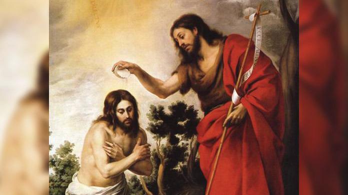 Two Prayers in Honour of Saint John theBaptist